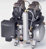 Стоматологический компрессор Midmark Corporation P52