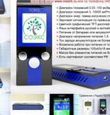 Дозиметр Соэкс (индикатор радиоактивности бытовой)