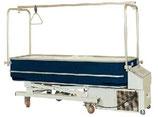 Противоожоговая противопролежневая реабилитационная кровать SAT-1