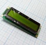 Индикатор знакосинтезирующий ГК252.09.060 для ГК-10-2