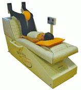 Тонусный стол BEAUTY-TRIMMER (Тренажер для ног)