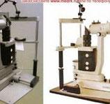 Щелевая лампа ЩЛ-2Б офтальмологическая, настольная