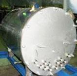 Парогенератор ЦТ-570.02.010-10