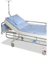 Кровать реанимационная Lojer SALLI F-2