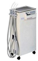 Стоматологический вакуумный аспиратор ASPI-JET 8