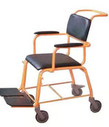 Кресло-коляска ККИ-01-ЗМММ