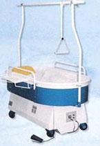 Кровать лечебно-ожоговая и противо-пролежневая КМ-06 САТУРН-90 (детская)
