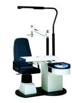Рабочее место офтальмолога Gamma (Frastema, Италия)