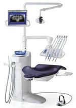 Стоматологическая установка PLANMECA COMPACT i