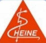 Лампа Heine X-01.88.038
