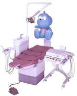 Стоматологическая установка TAURUS детский комплект HELLO DINO