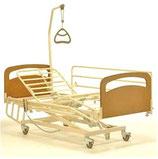 Кровать функциональная ALEGIO (3-х секционная)