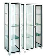 Шкаф-витрина медицинский ШВ-1