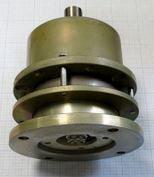 Замок ЦТ 403.05.110-01 для ГП-400, ГПД-400 с 1982 г.
