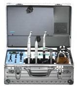 Установка стоматологическая переносная TRANS CARE MAX