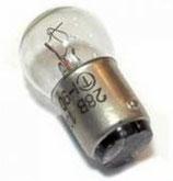 Лампа самолетная СМ 28-10 B15d/18