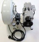 Компрессор С120-9 для аппаратов DGM
