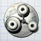 Тестовая полость для калибровки импедансометра 1700-1030