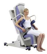 Тракционное кресло TRACTIZER-2