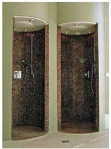 Гидротерапевтический душ SHOWER