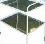 Столик инструментальный СИ-01-МСГ