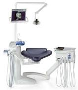 Стоматологическая установка PLANMECA COMPACT S