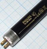 """Лампа Philips TL 8W/08 BLB для """"лампы Вуда"""""""