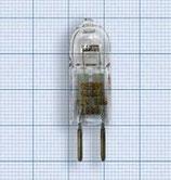 Лампа галогенная (галогеновая) Osram 64440 12V 50W GY6,35