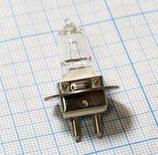 Лампа галогенная (галогеновая) Osram HLX 64251 6V 20W PG22