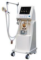 Аппарат ИВЛ STARTECH VM-3010 UN