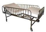 Кровать медицинская - 4х секционная (№19)