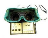 Аппарат для светоимпульсной стимуляции органа зрения «АСИР»