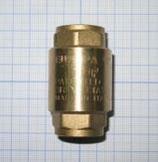 Клапан обратный 1/2″ для стерилизатора ГК-100-5