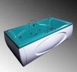 Бальнеологическая ванна АСТРА