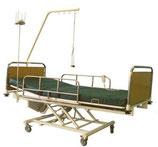 Кровать медицинская функциональная КФПЭ