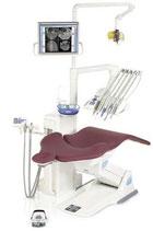 Стоматологическая установка PLANMECA UNIVERSAL