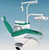Стоматологическая установка CHIROMEGA 654 NK
