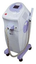 Аппарат импульсной фототерапии (IPL-терапия) NannoLight