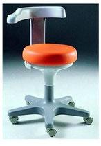 Стоматологический стул врача MIDWAY