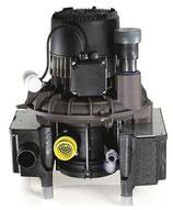 Отсасывающая система с сепарацией жидкости VS 600
