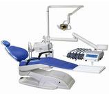 Установка стоматологическая Yoboshi A800 (верхняя подача)