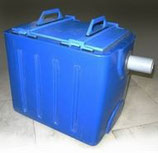 Жироуловители для канализации или под мойку (жироуловитель Тритон)