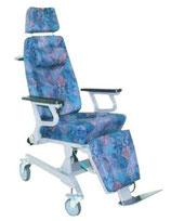 Гериатрическое кресло Lojer 6702