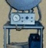 Шкаф сушильный вакуумный тип, марка - ШСВ - 45к