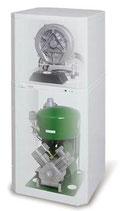 Безмасляный компрессор DUO 2 T Dry