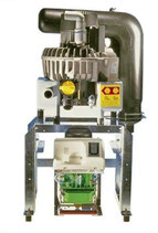 Отсасывающая система с сепаратором VS(A) 900