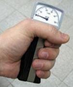 Динамометр ручной ДК-140