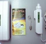 Аппарат УЛЬТРАТОН 03 АМП с одним грибовидным электродом
