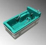 Бальнеологическая ванна ВУЛКАН