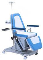 Кресло для взятия крови и терапевтических процедур 19-PO300